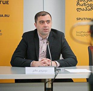 კუკავა: რუსეთი ცდილობს დააკონსერვოს საქართველოსთან ურთიერთობები GEO