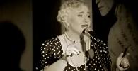 Грузинская певица Теона Контридзе