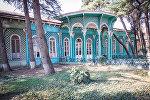 Парк Муштаид