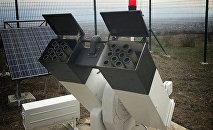 Противоградовая установка СД-26 грузинского производства
