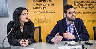 Памяти Грибоедова: творческий конкурс для грузинских школьников