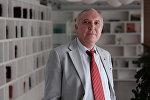 доктор философских наук, заместитель руководителя Научного совета Института ЕАЭС Виталий Бельский.