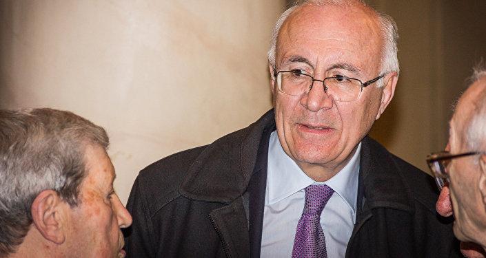 Грузинские оппозиционные народные избранники направились напереговоры в российскую столицу