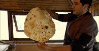 Как приготовить вкусный лаваш по-азербайджански