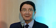 Генеральный секретарь Всемирной туристской организации (UNWTO) Талеб Рифаи