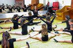 Советы эксперта по фитнесу: детям необходимы физические упражнения