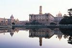 Центральная часть города Дели