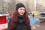 Жительница дома в Санкт-Петербурге, где обезвредили бомбу