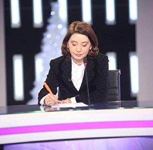 მაია ჯაბუა