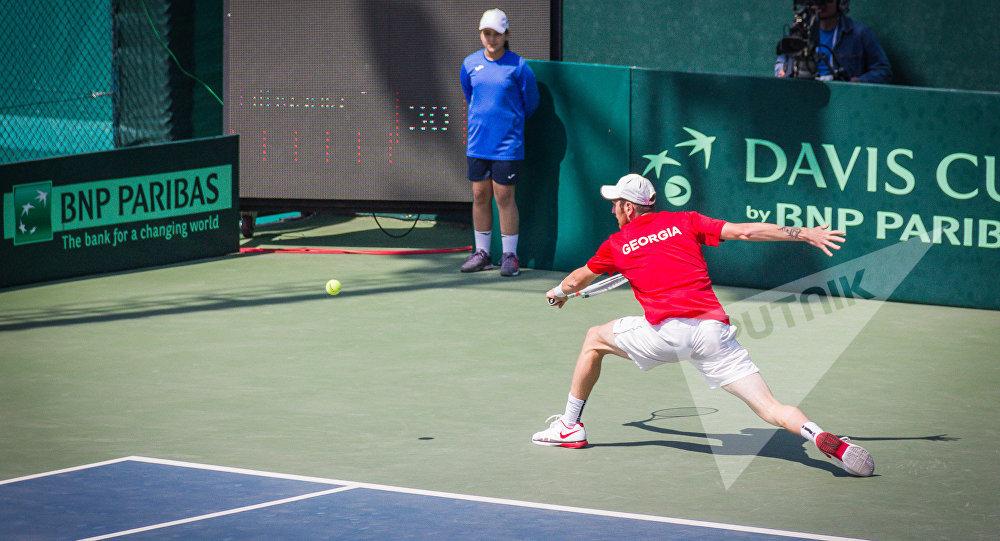 теннис григелис
