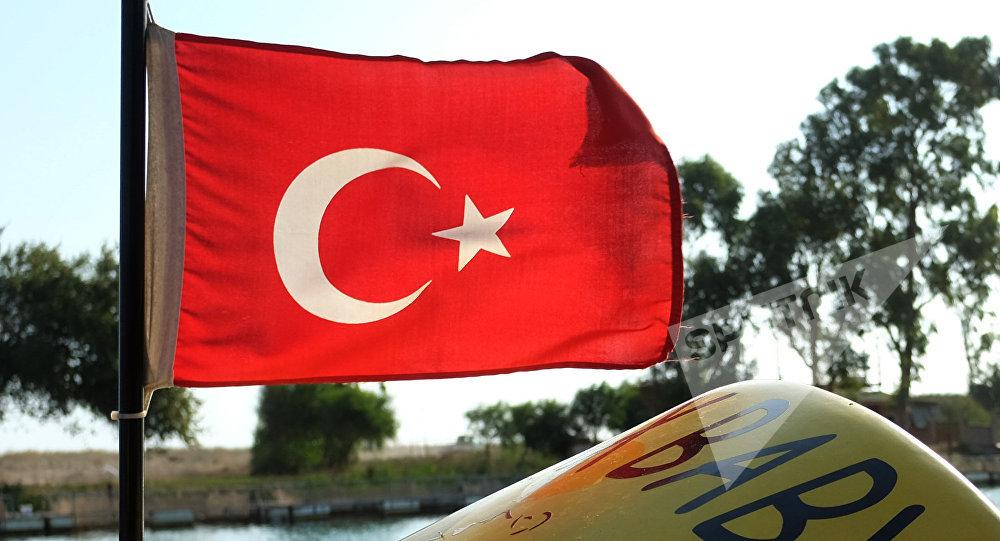 Посол: задержанный за связи с Гюленом будет в безопасности в Турции