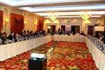 Презентация стратегии защиты здоровья матерей и детей в Грузии