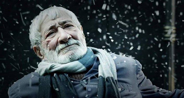 Скончался артист Гиви Берикашвили из знаменитых грузинских короткометражек