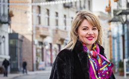 Ильвира Яппарова
