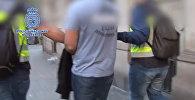 Россиянин задержан в Испании: Петра Левашова арестовали по запросу США