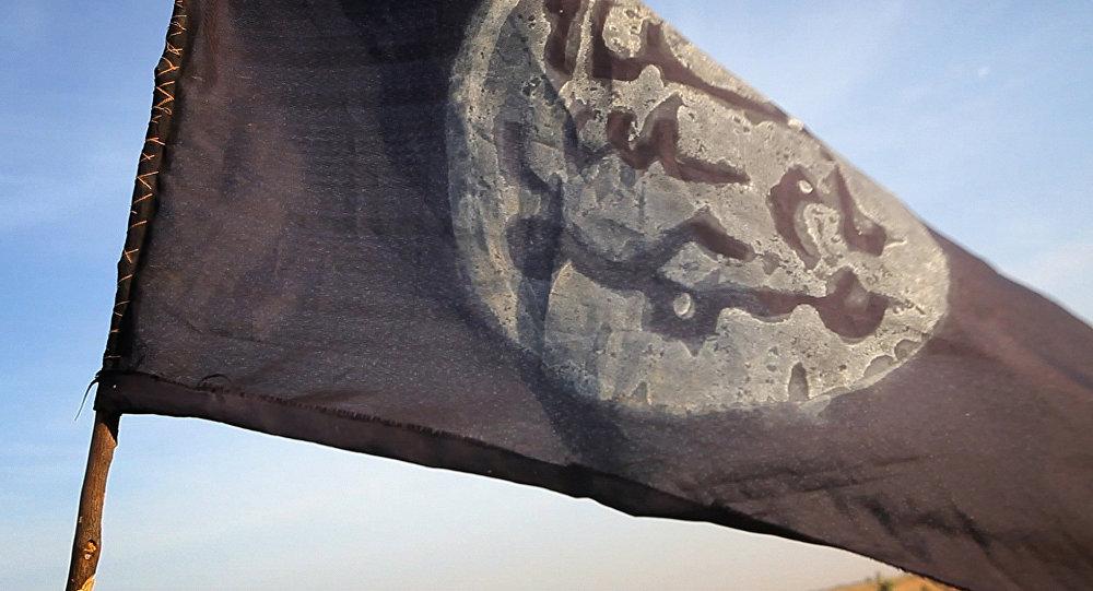 ВСИрака уничтожили ближайшего соратника главаряИГ