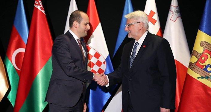 МИД: ВЛюксембурге состоялось Министерское совещание  Восточного партнерства