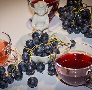 ღვინის ჩაი