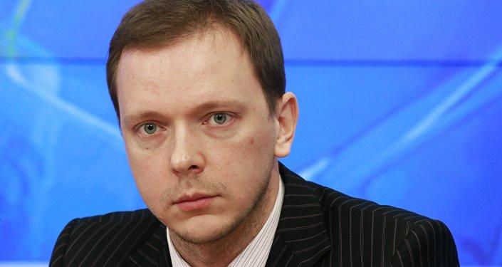 Заведующий сектором экономического департамента Института энергетики и финансов Сергей Агибалов