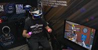 Австриец установил мировой рекорд, играя в видеоигру
