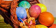 Как приготовить натуральные краски для яиц на Пасху