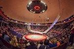 Тбилисский цирк