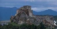 Сурамская крепость в восточной части Грузии