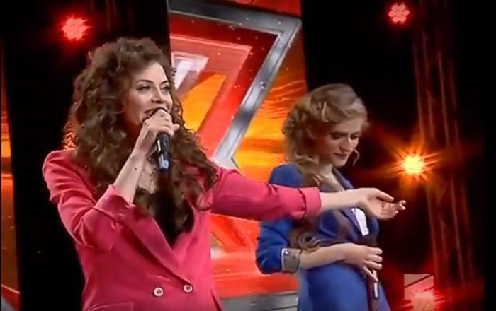 Ярослава Павлова и Елена Липаева