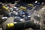 Искусство вождения по-тбилисски или как объехать пробку