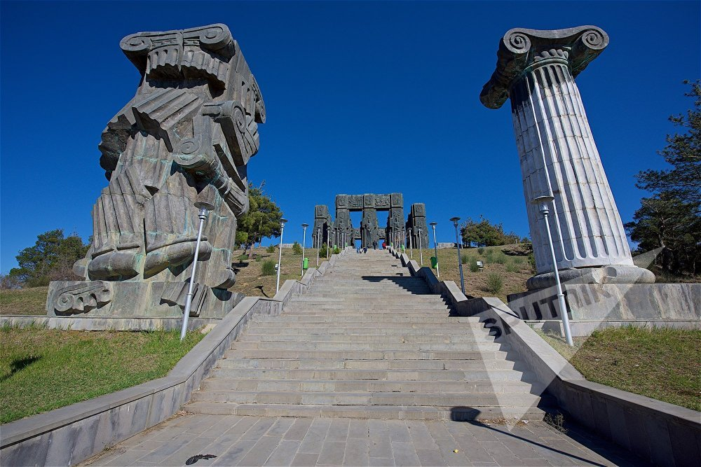 საქართველოს ისტორიის მემორიალი