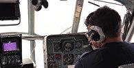 Поисково-спасательная операция в акватории Черного моря