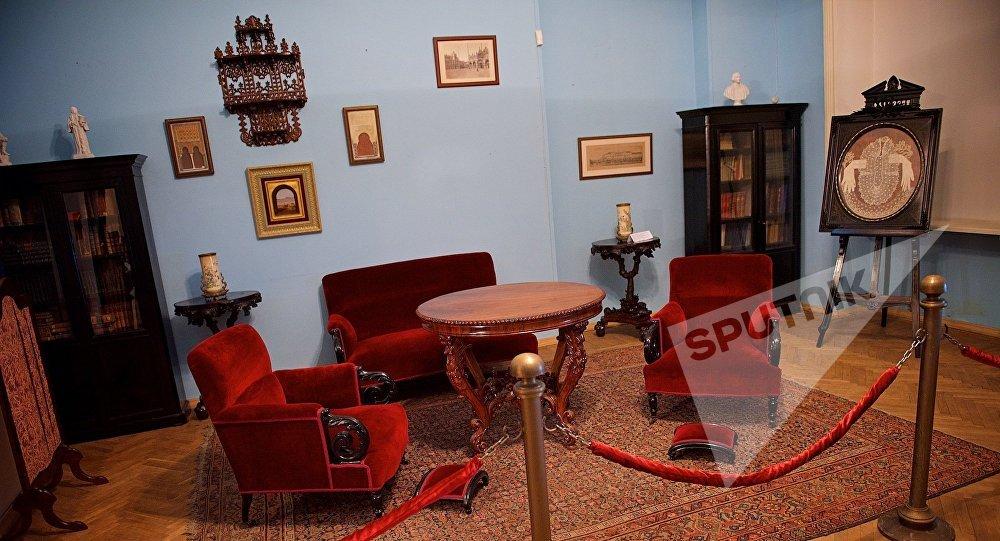 Ночь в музее в Грузии собрала беспрецедентное количество посетителей