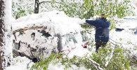 Снежный апокалипсис в Молдове – помощи ждать не от кого