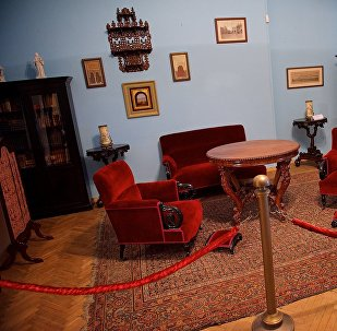 В Тбилиси открылся Дом-музей Смирновых