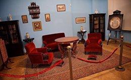 თბილისში სმირნოვების სახლ-მუზეუმი გაიხსნა