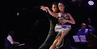 Международный фестиваль аргентинского танго