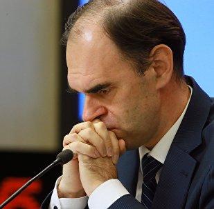 Генеральный директор информационно-аналитического агентства Неделя сотовых технологий (ИАА TelecomDaily) Денис Кусков