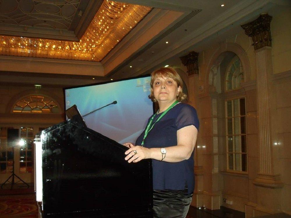 იმუნოლოგთა საერთაშორისო კონგრესი