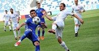 Футбольный матч Динамо (Тбилиси) – Сабуртало (Тбилиси) 2:0