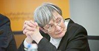 Директор Центра глобальных исследований, эксперт Нана Девдариани