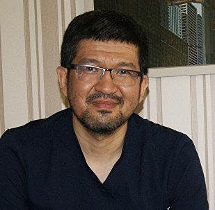 Ерик Раймагамбетов