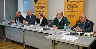 Эксперт: объем торговли между РФ и Грузией растет