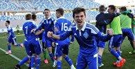 Футбольный клуб Динамо Киев U-16