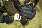 Сотрудники ФСБ задержали сторонников ИГ* на Сахалине