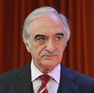Посол Азербайджанской Республики в РФ Полад Бюль-Бюль