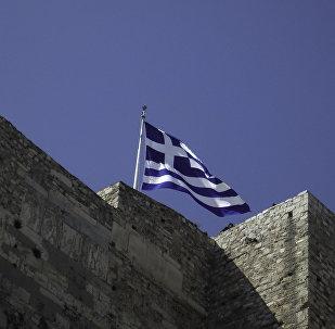 საბერძნეთის სახელმწიფო დროშა