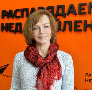 Психолог-тренер международного класса Лилия Ахремчик