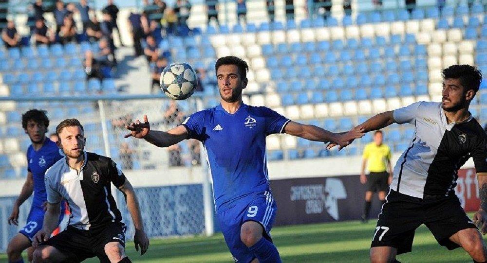 Ставки на матч Динамо Тбилиси Торпедо Кутаиси