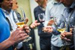 ღვინის დეგუსტაცია
