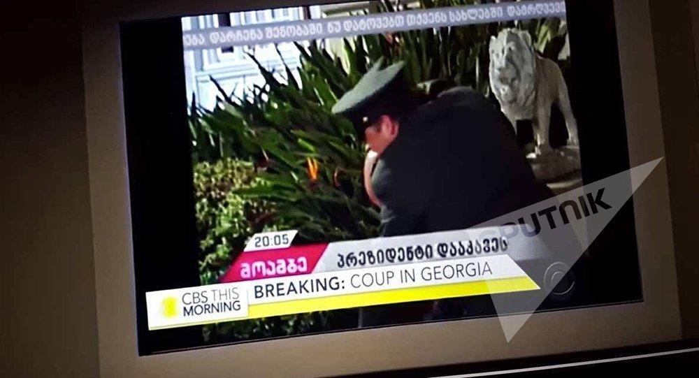 Грузин снял телку фото 700-526